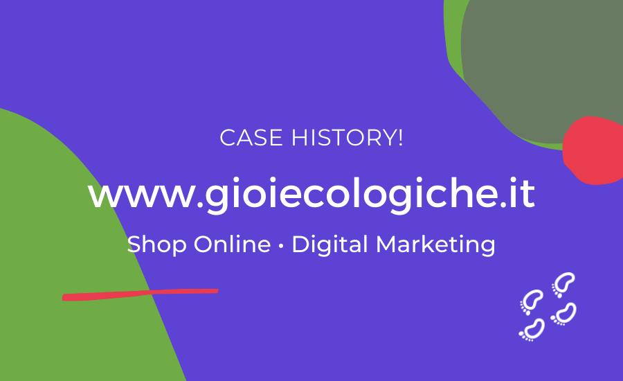 Shop Online Gioiecologiche