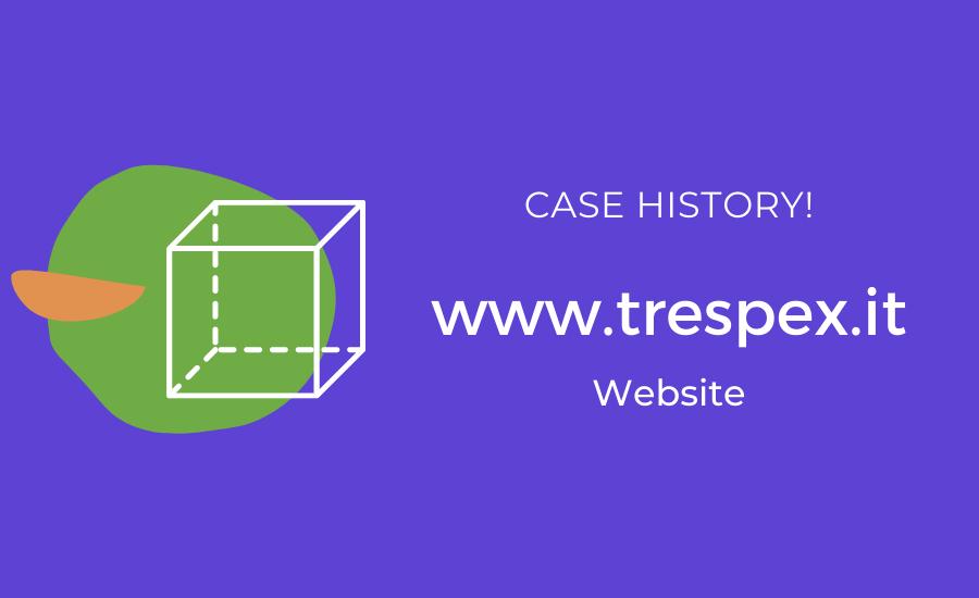 Trespex Srl - Case History