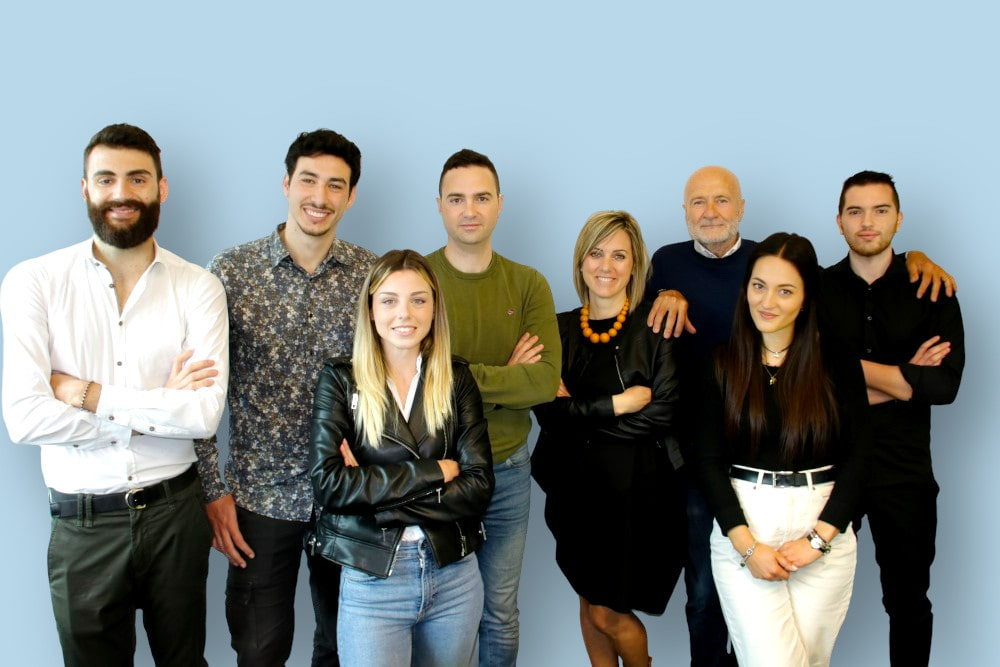 Web Agency a San Benedetto Del Tronto - B@z Srl